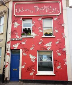 The Bird House in Montpelier