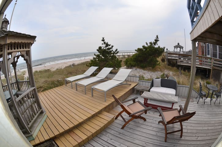 DirectOCEANview Studio on the beach - Cherry Grove - Flat