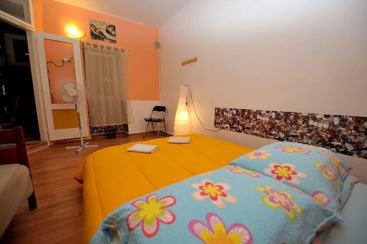Marica rooms A3 Split - Split - Lägenhet