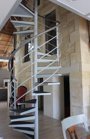 2 chambres d'hôtes en Normandie - Touffréville