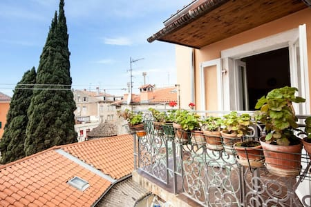Apartment Carducci - Rovinj