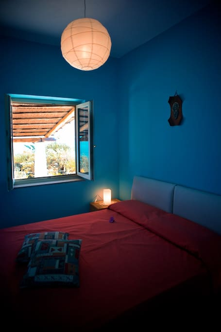 Camera letto doppia