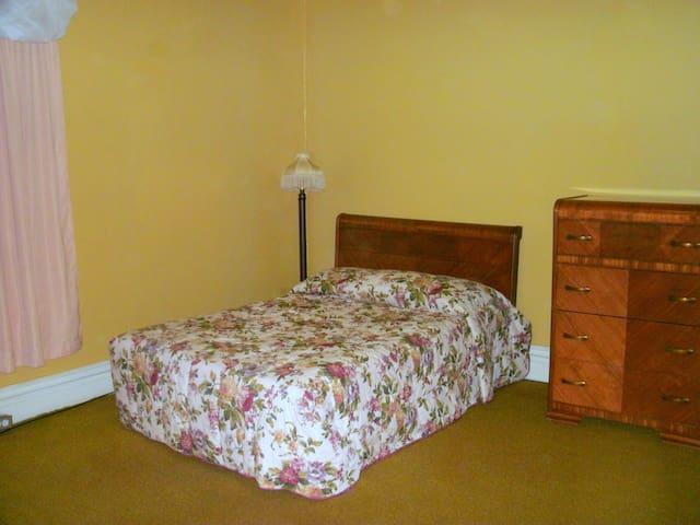 Private room - Pittsburgh - Apartamento