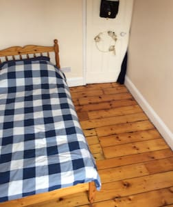 Cosy single room in city centre - Durham