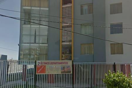 Habitación Privada - Cerro Colorado District - Apartment