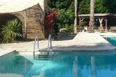 Colonial Villa in Salento - Puglia - Lizzanello