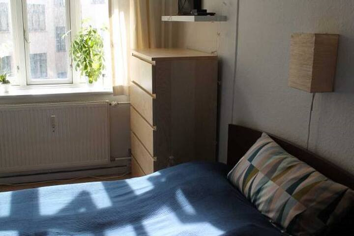 Beautiful apartment in lovely area