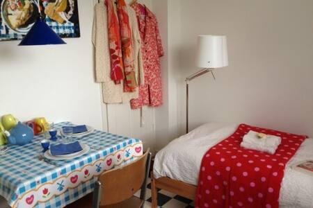 Room 3 Frans Hals occup. Till Aug17 - Nijmegen - Bed & Breakfast