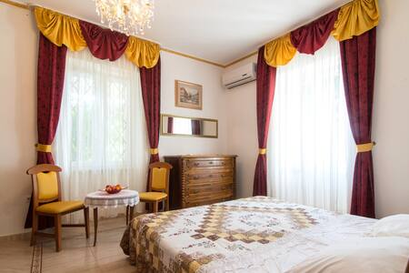 Villa Anna - Savudrija - Casablanca