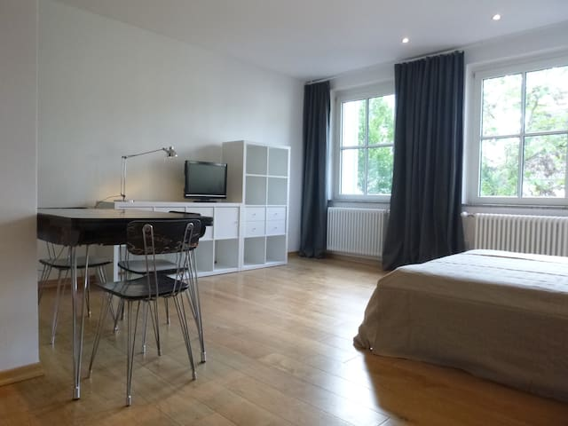 City-Appartement Heydenreich - Speyer - Lägenhet
