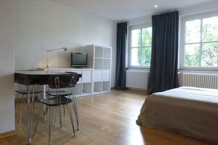 City-Appartement Heydenreich - Speyer - Appartement