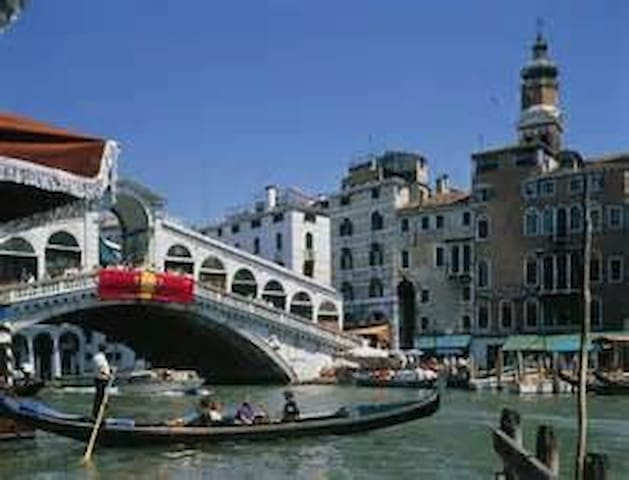 VENICE  DREAM - Mirano - Apartmen