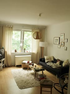 Lovely 2room appartment in DUS 55qm