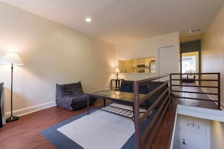1 BR Penthouse in heart of Dupont