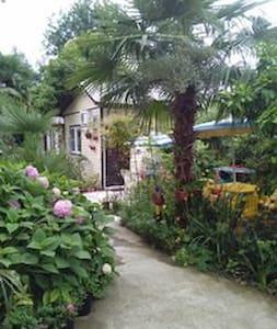 2-хместный домик в Сочи, п.ЛОО - Lazarevskiy