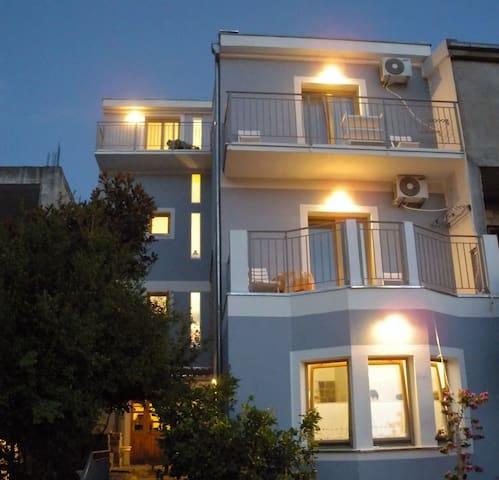 Apartmant Marković A2