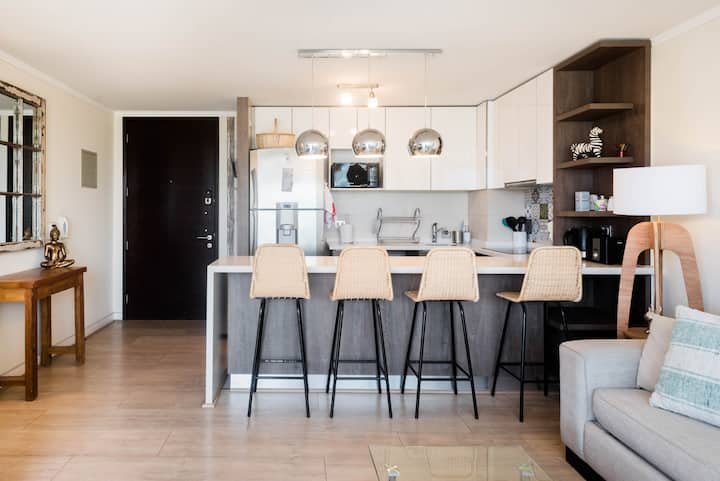 Incredible apartment close to mall & mountain view