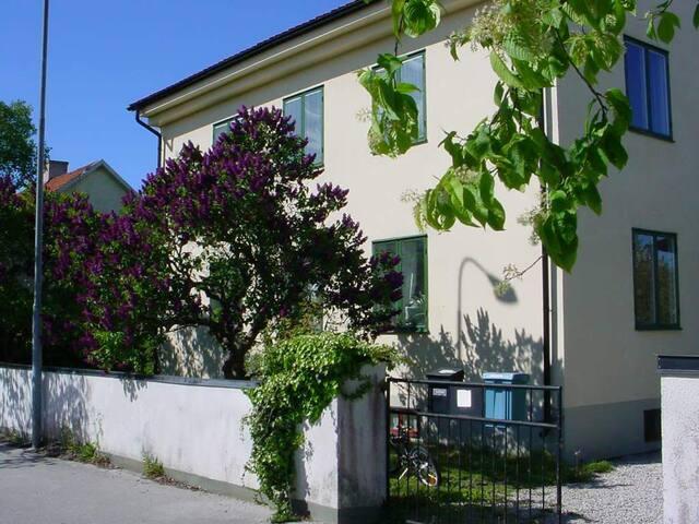 Villa Gotenhof - Visby - Apartment