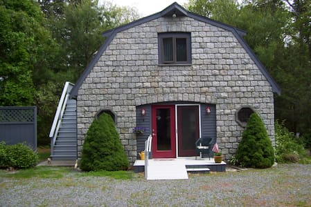 Cozy Studio Near Old Silver Beach - 法尔茅斯(Falmouth)