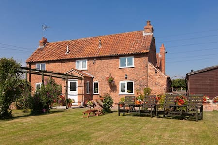 Country Cottage Bed& Breakfast - Nottinghamshire - Szoba reggelivel