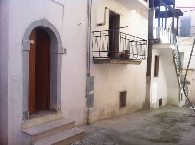 Romantic Flat in Gargano - Ischitella - Byt