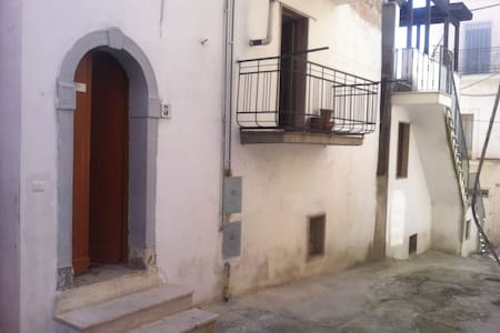 Romantic Flat in Gargano - Ischitella