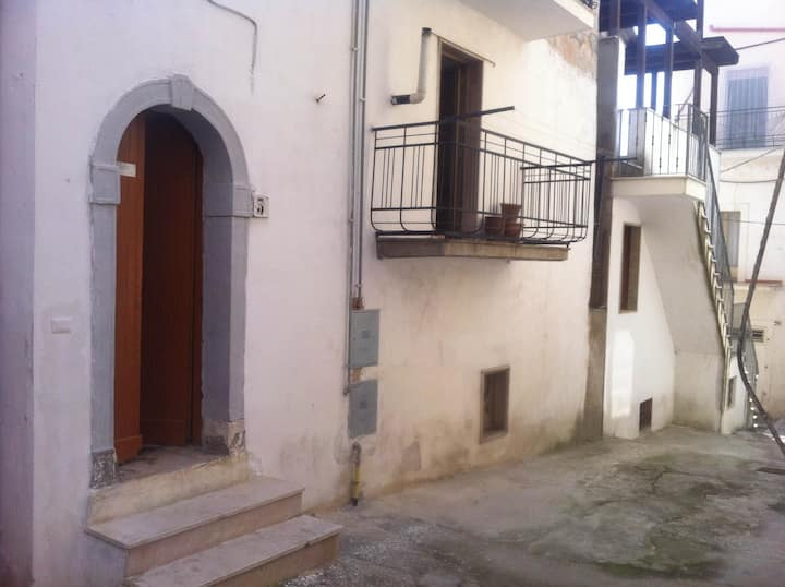 Romantic Flat in Gargano