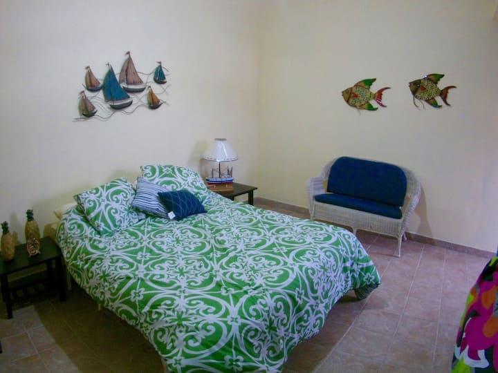 Casa 2 pisos en Taboga alquiler