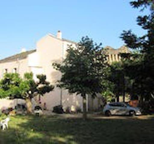 maison de village typique corse - Luri - Talo