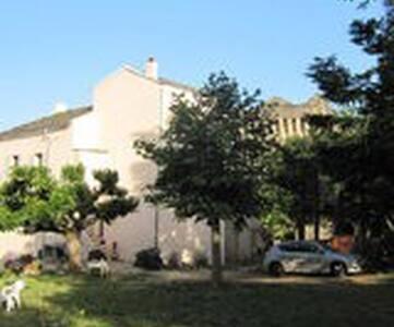 maison de village typique corse - Luri