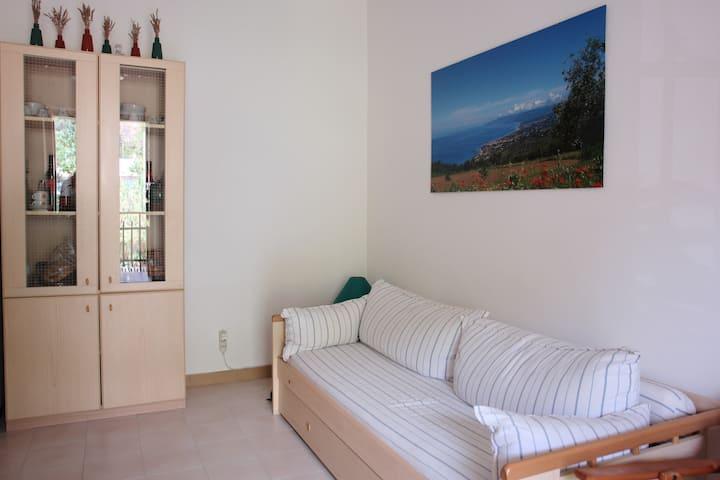 Appartamento Degli Oleandri