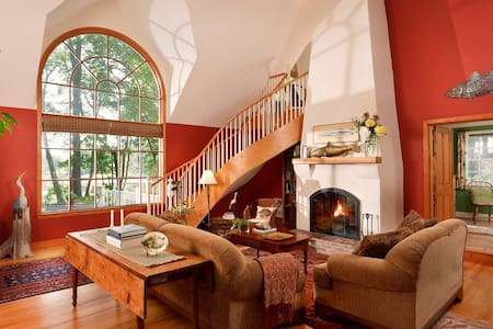 Lovely Waterside Cottage - Kennebunk