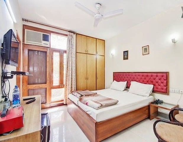 Vip Luxurious Holidays In Agra - Agra - Apartment