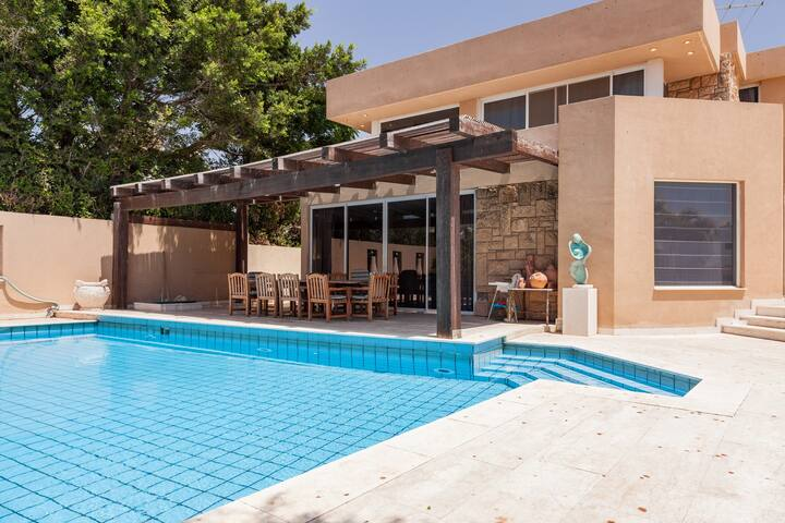 Prime location luxury Villa - Herzliya - 別荘