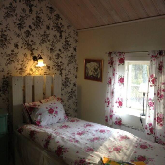 Romantiska rummet