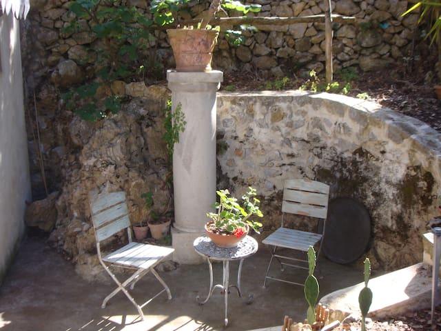 Casa Kerkoff affitto (Anacapri) - Anacapri - House