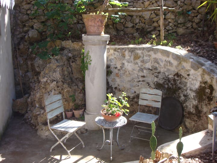 Casa Kerkoff affitto (Anacapri)