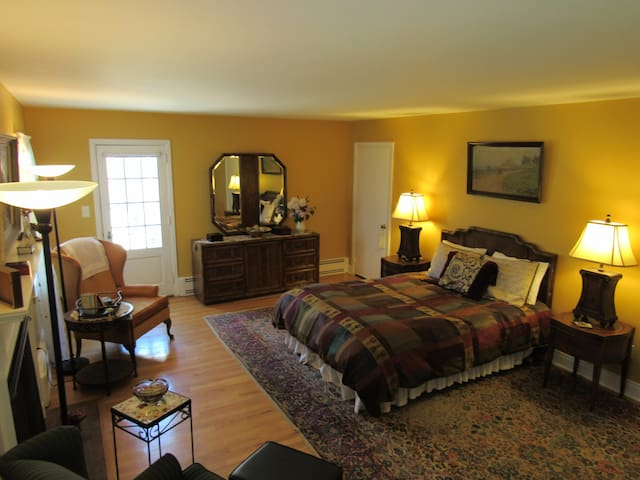 Family geteway - Stockbridge - Bed & Breakfast