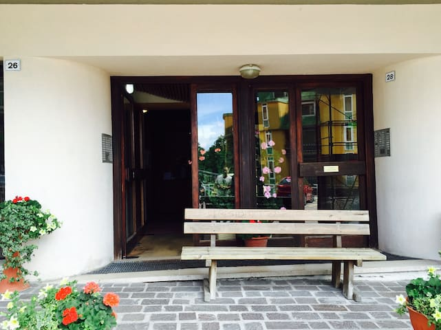 Casa sul Terminillo - Terminillo - Apartamento