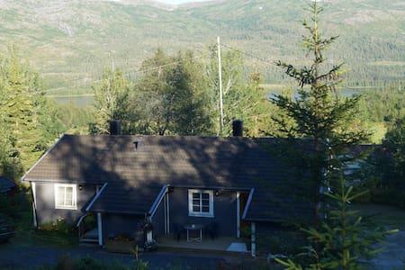 Countryside apartment - Mosjøen