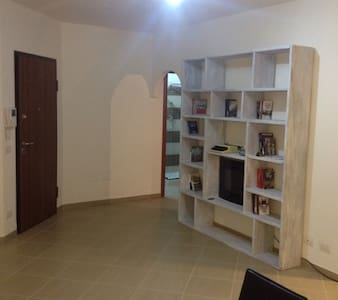 New and comfortable apartment