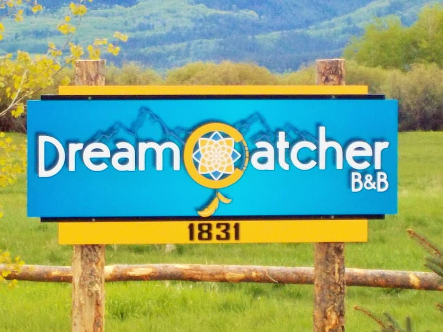 Dreamcatcher Bed and Breakfast