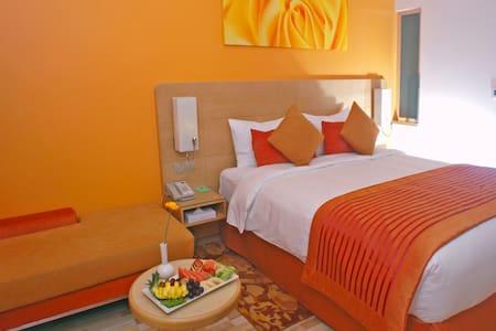 Superior room - Dubai
