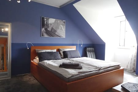 Comfortable & next to the city center - Monaco - Bed & Breakfast