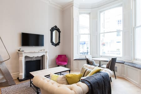 Stunning Kensington Studio - London - Lejlighed