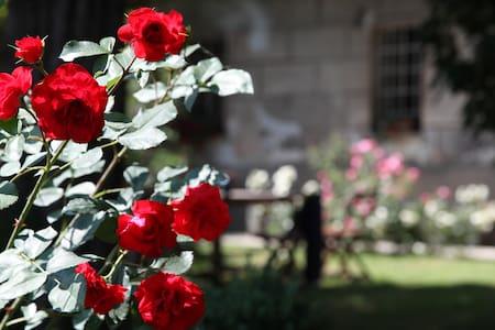 Rifugio romantico per 2 in collina - Cumiana - 独立屋