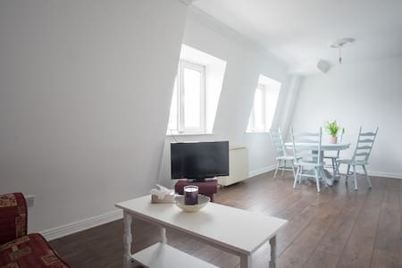 Bay View Apts, Salthill,Galway City - Galway City - 公寓