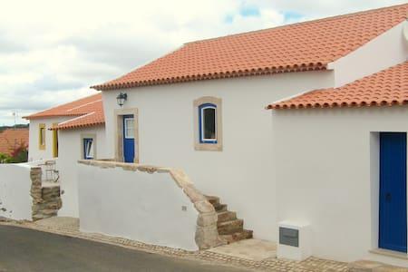 Casa da Barbearia - Hus