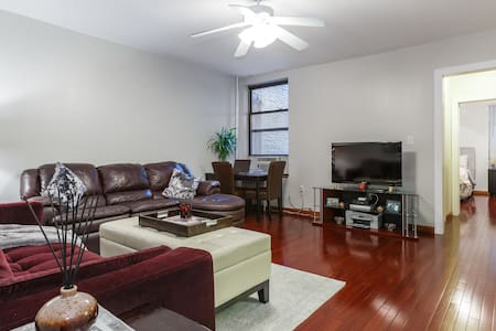 East Village 1 Bedroom Apartment