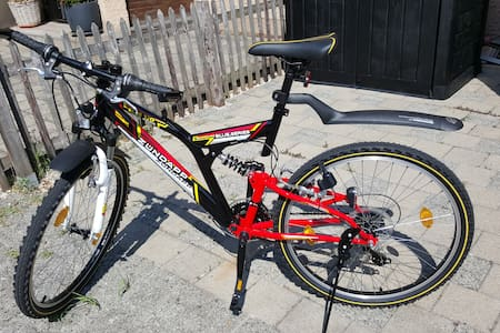 bike for rent - Neuhausen am Rheinfall - Other
